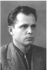 Кравченко Александр Трофимович