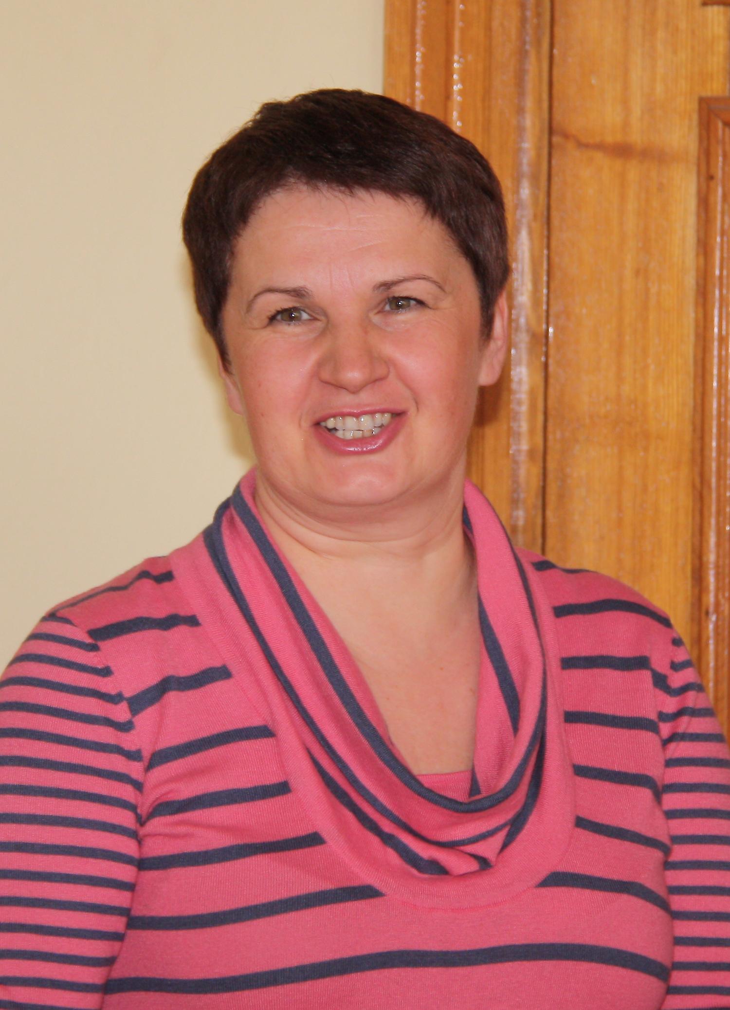 Зюзина Марина Ивановна