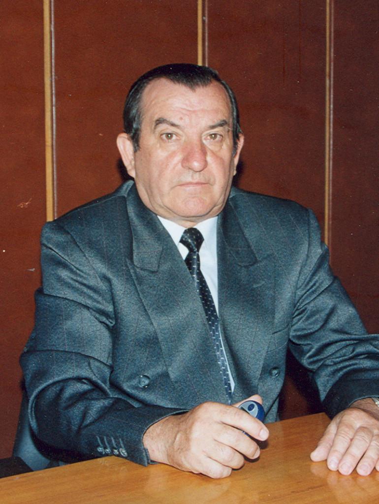 Иваник Владимир Иванович