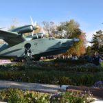 100 лет авиастроению в Таганроге